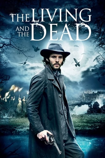 Capitulos de: The Living and the Dead
