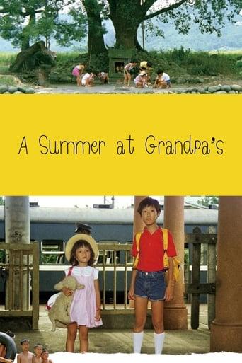 A Summer at Grandpa's