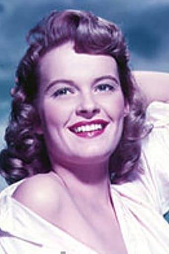 Image of Fran Bennett