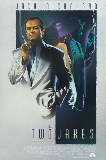 Poster of The Two Jakes