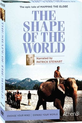 Poster of The Shape of the World