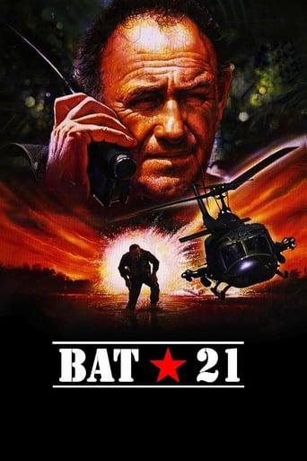 Bat*21 Poster