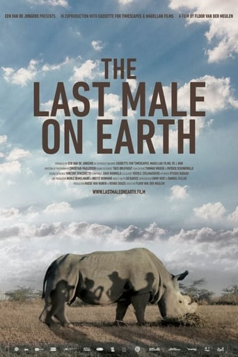 The Last Male on Earth