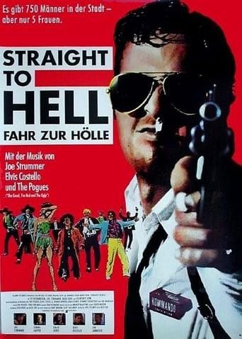 Straight to Hell - Fahr zur Hölle