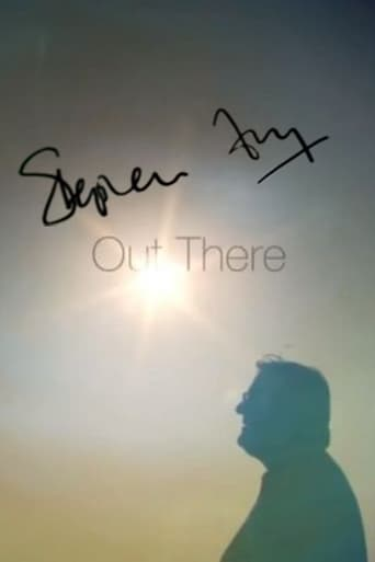 Poster of Stephen Fry: Out There