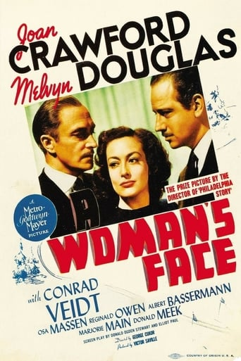'A Woman's Face (1941)