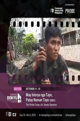 May Istorya nga Tayo, Patay Naman Tayo