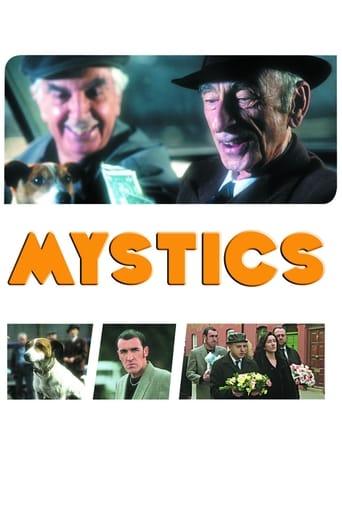 Poster of Mystics