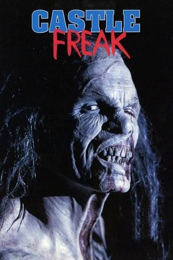 Poster Castle Freak