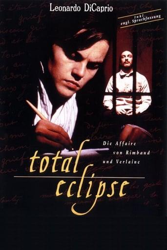 Total Eclipse - Die Affäre von Rimbaud und Verlaine