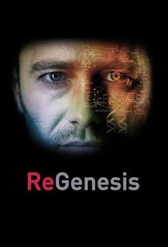 Capitulos de: ReGenesis
