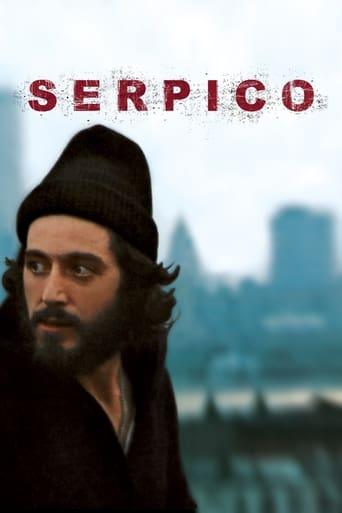 Watch Serpico Online