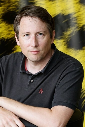 Image of Joe Cornish