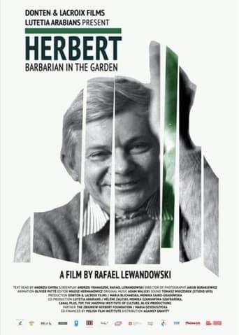 Herbert. Barbarian in the Garden