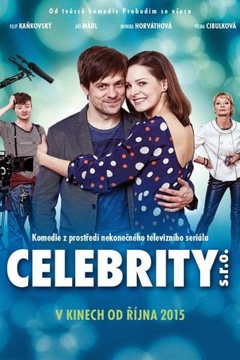 Poster of Celebrity Ltd.