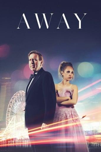 Poster of Away