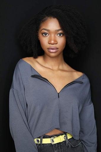 Image of Kelcey Mawema