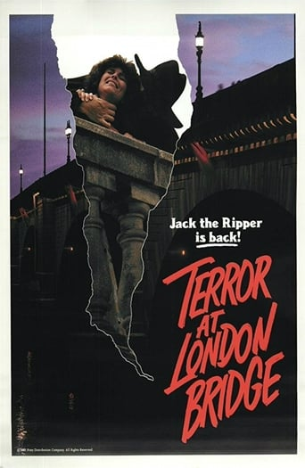 Poster of Terror at London Bridge