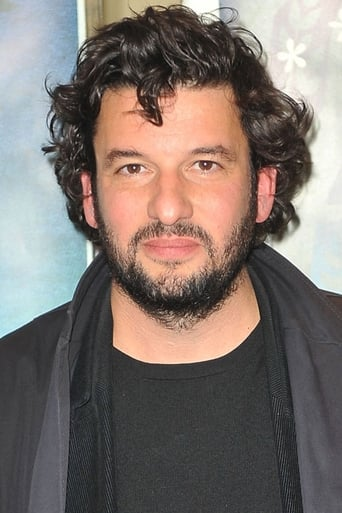 Image of Éric Caravaca