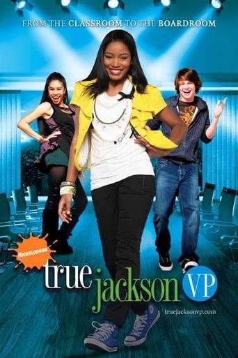 Poster of True Jackson, VP