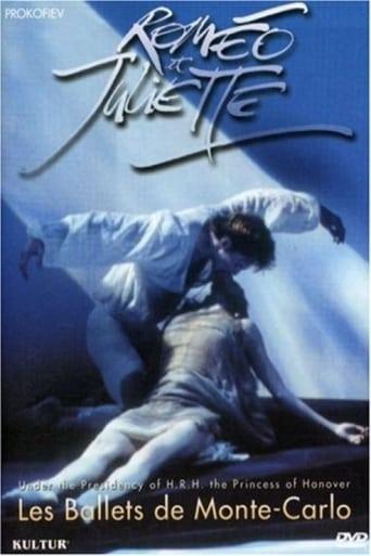 Romeo et Juliette - Jean-Christophe Maillot