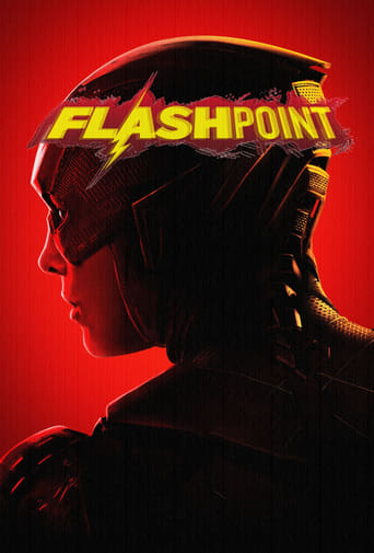 Poster of Flashpoint fragman