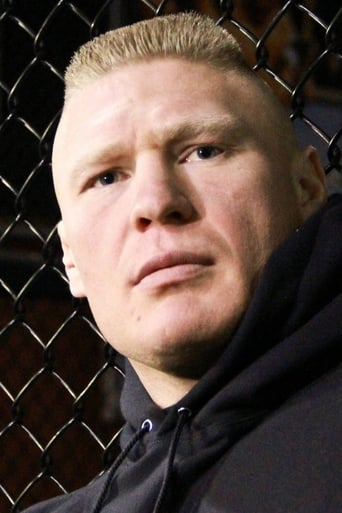 Image of Brock Lesnar
