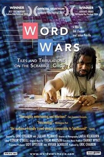Poster of Word Wars