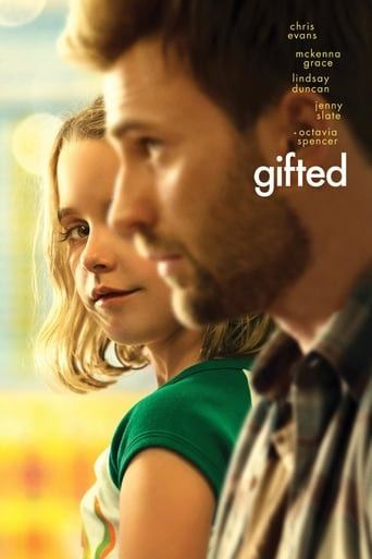 Assistir Gifted