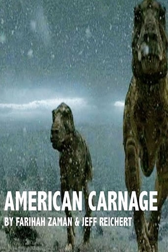 Poster of American Carnage