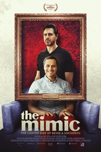 The Mimic Poster