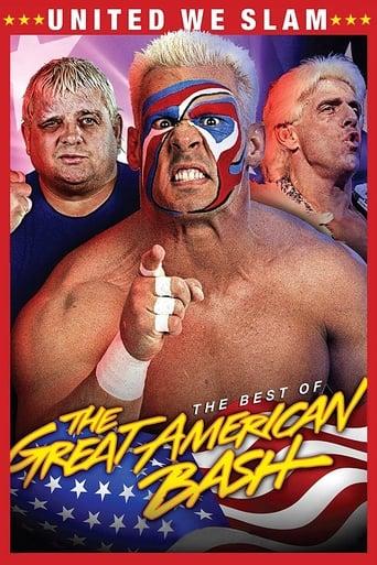 Watch WWE: United We Slam - Best Of The Great American Bash Online Free Putlockers