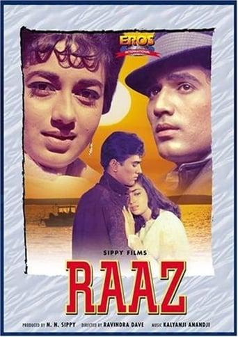 Poster of Raaz