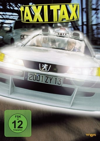 Taxi Taxi - Action / 2000 / ab 12 Jahre