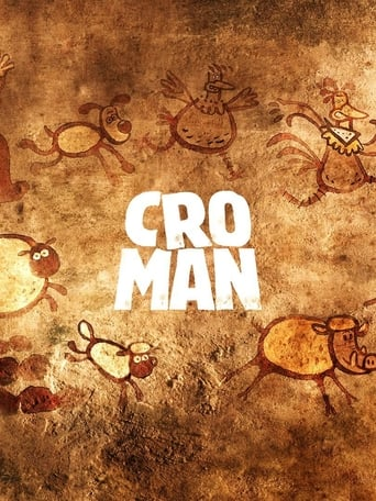 Poster of Cro Man