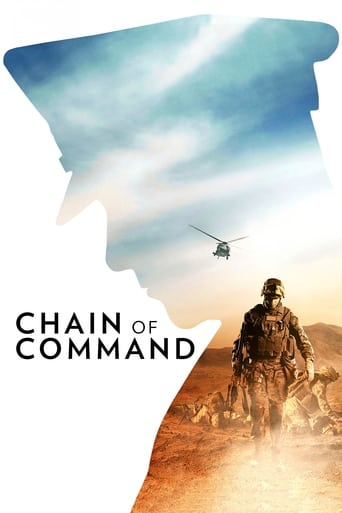 Poster of Chain of Command