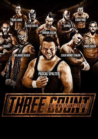 Capitulos de: GWF Three Count - Die Wrestling-Serie