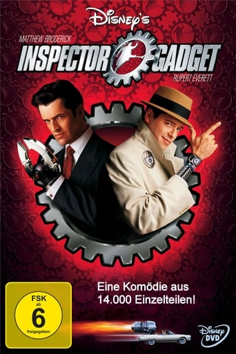 Inspektor Gadget - Action / 1999 / ab 6 Jahre