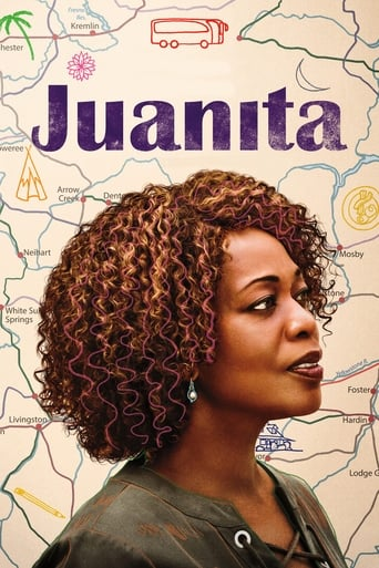 The Juanita (2019) movie poster image