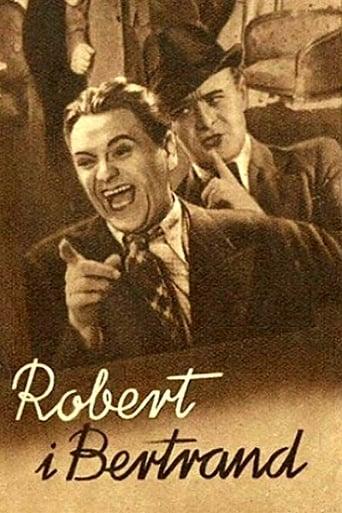 Poster of Robert and Bertrand