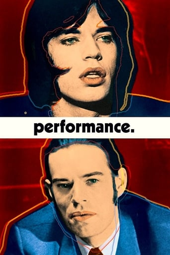 Poster of Performance