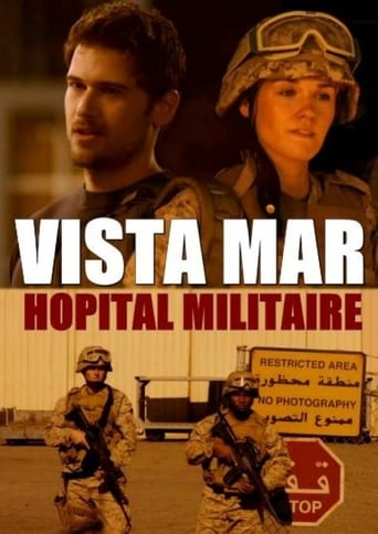 Poster of Vista Mar, hôpital militaire