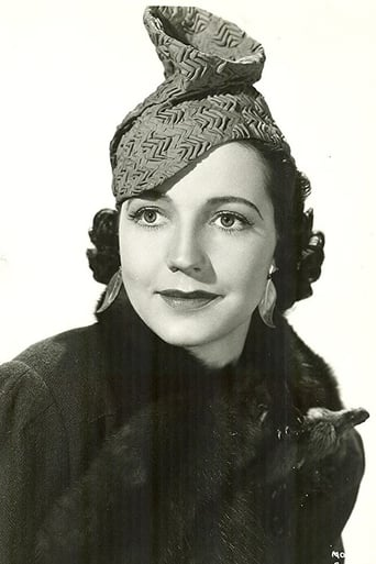 Image of Mona Barrie