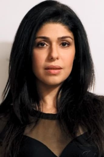 Image of Anaita Shroff Adajania