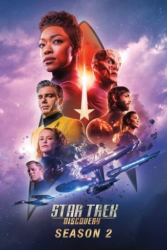Poster de Star Trek: Discovery S02E04