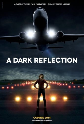 Poster of A Dark Reflection