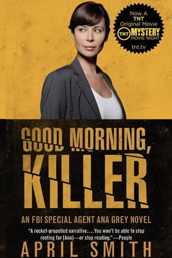 Poster of Good Morning, Killer