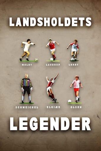 Landsholdets legender