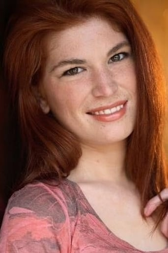 Image of Gabrielle Boni