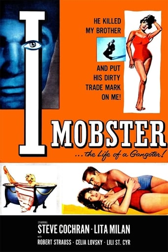 Poster of I, Mobster